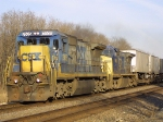 CSX 7505